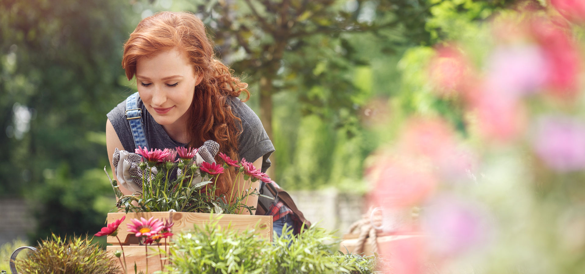 3 Ways Gardening Can Benefit Your Health